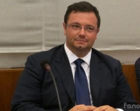 Mirco Carloni, consigliere regionale delle Marche