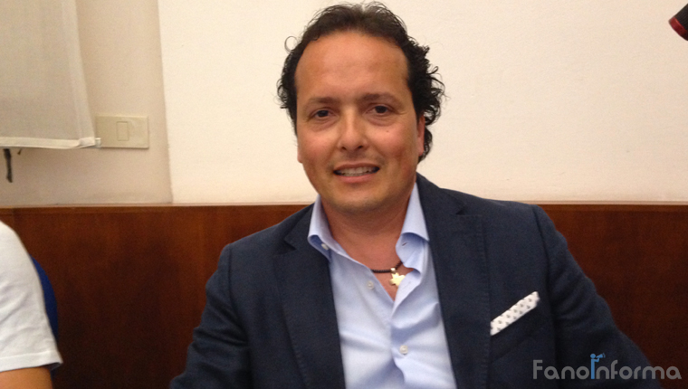 """il consigliere comunale Davide Delvecchio di """"Insieme per Fano - Udc"""""""