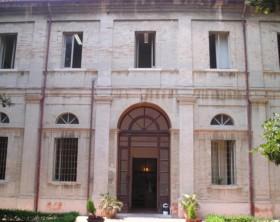 La residenza municipale di Fano