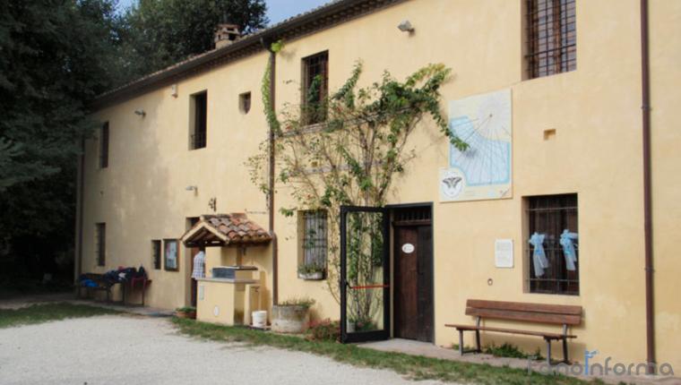 Centro di Educazione Ambientale Casa Archilei di Fano