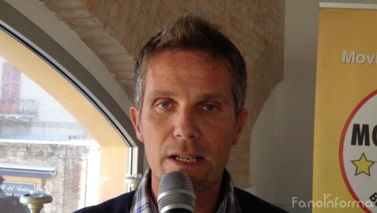 Hadar Omiccioli, consigliere comunale di Fano a 5 Stelle