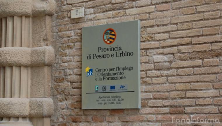 Le Offerte Di Lavoro Dei Centri Per L Impiego Di Pesaro