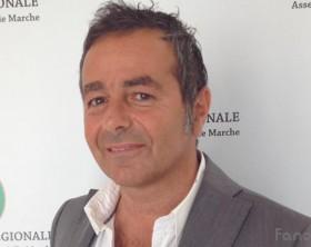 Roberto Zaffini, di Fano, consigliere regionale Fratelli d'Italia