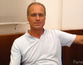Stefano Aguzzi, consigliere comunale de La Tua Fano