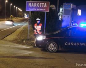 Carabinieri Marotta