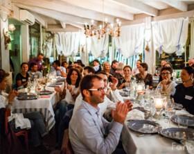 Ristoranti pieni per l'edizione 2014 di Chef in the City 2014
