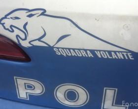 Squadra Mobile della Polizia di Stato di Pesaro