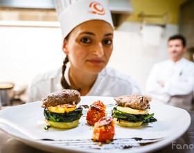 Rachele Palazzetti vincitrice di Chef in the City 2014
