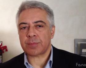 L'assessore e vicesindaco di Fano Stefano Marchegiani