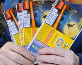 Lotteria Italia: biglietti vincenti a Fano e Mondolfo