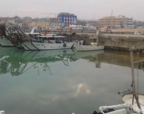 Il porto di Fano