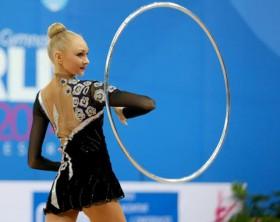 Campionati del Mondo di ginnastica ritmica Pesaro