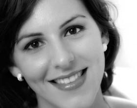 """Valentina Mastrangelo, soprano lirico, si esibirà per """"Rossini in Sorsi"""" a Pesaro"""
