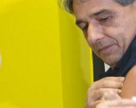 Massimo Agostini, Dipartimento di Prevenzione –ASUR Z.T.3