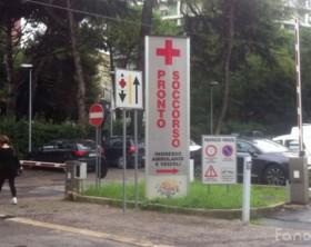 Il presidio San Salvatore, Ospedale di Pesaro di Ospedali Riuniti Marche Nord
