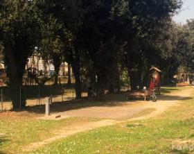 """Il parco urbano dei """"Passeggi"""" di Fano"""