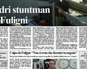 L'edizione di mercoledì 18 marzo 2015 del quotidiano Fanoinforma con le notizie sulla città di Fano