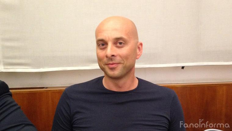 Aramis Garbatini, consigliere comunale di Progetto Fano
