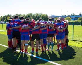 """Foto di """"gruppo"""" per il Fano Rugby"""