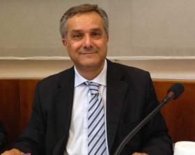 Renato Claudio Minardi, vicepresidente del Consiglio Regionale delle Marche