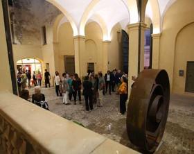 Musei Civici di Palazzo Mosca a Pesaro
