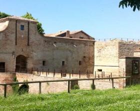 La Rocca Malatestiana di Fano