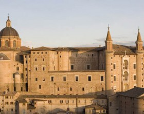Urbino (immagine tratta da uniurb.it)