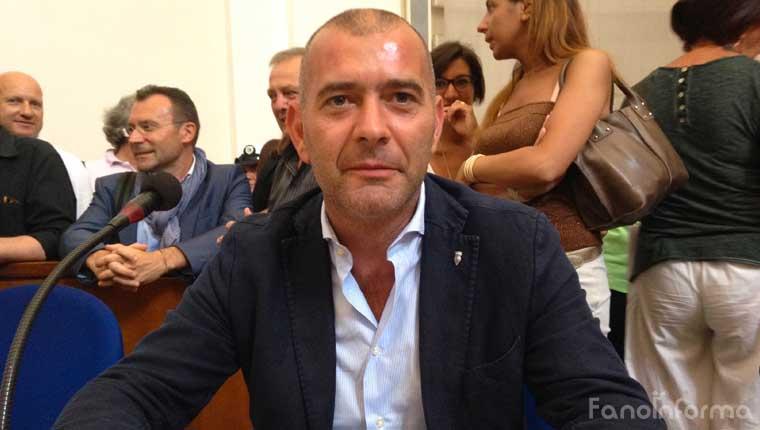Alberto Bacchiocchi, Pd, consiglio comunale