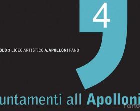 """Gli """"Appuntamenti all'Apolloni"""" di Fano"""