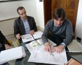 Matteo Ricci e Andrea Biancani