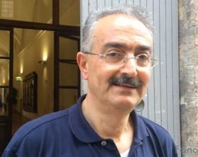 Cesare Carnaroli, esponente Pd Fano