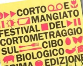 """Dedicata al """"Il Cibo della Legalità"""" la 9^ edizione di """"Corto e Mangiato"""", il festival del cortometraggio, Premio """"Montebello d'oro"""""""