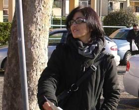 Daniela D'Agata, coordinatrice del circolo PD di San Lazzaro di Fano