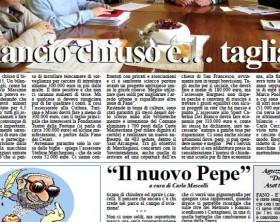 L'edizione del 17 aprile 2015 del quotidiano con le notizie di Fano Fanoinforma