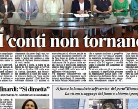 L'edizione di oggi, mercoledì 8 aprile 2015 di Fanoinforma con le notizie della città di Fano