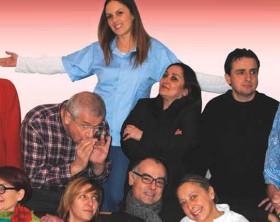 """La compagnia El Brudett ne """"L'art del peteguless"""" a Fano il 13, 14 e 15 aprile al Politeama"""