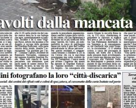 L'edizione di oggi del quotidiano Fanoinforma con le notizie sulla città di Fano