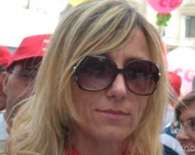 Simona Ricci, Cgil Pesaro e Urbino