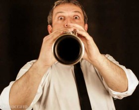 Nico Gori 4tet a Fano per il Jazz Club - Foto Maja Giannoccaro