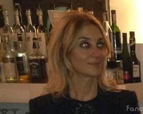 Laura Cecconi, presidente San Paterniano Onlus - Opera Padre Pio di Fano