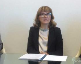Lucia Capodagli, presidente Aset spa, azienda municipalizzata di Fano