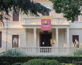 Museo della Marineria Washington Patrignani di Pesaro