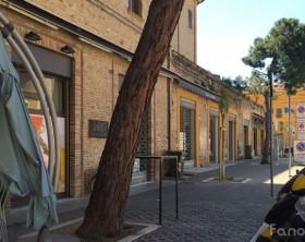 Piazza Avveduti Fano centro storico