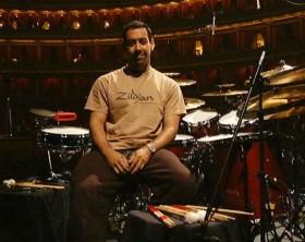 Antonio Sanchez e del suo gruppo Migration ospiti dell'Internationa Jazz Day a Fano il 30 aprile