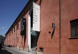 La biblitoteca San Giovanni di Pesaro