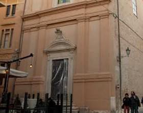 La chiesa di Sant'Arcangelo a Fano