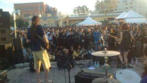 Lo Splashdown Music Festival in programma a Pesaro venerdì 1° Maggio