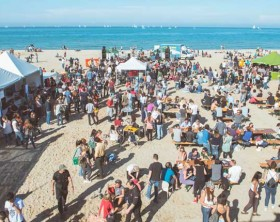 Splashdown Music Fest di Pesaro - Foto: Riccardo Ruspi