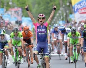 Giro d'Italia (foto tratta dal sito www.gazzetta.it)Giro d'Italia (foto tratta dal sito www.gazzetta.it)