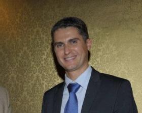 Il candidato consigliere regionale Federico Talè